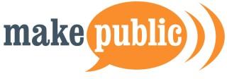 Make Public Logo